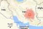 İran'ın doğusunda 6.0'lık deprem
