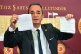 CHP'li Tezcan para transferine ilişkin dekontları gösterdi