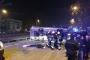 Bursa'da Renault işçilerini taşıyan servis devrildi: 4 ölü