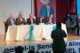 Petrol-İş Aliağa Şubesi'nin 10. Olağan Kongresi toplandı