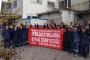 MESS'in sözleşme dayatmalarına karşı işçiler eylem yaptı
