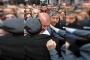 AKP'li Gökçebey Belediye Başkanı ağlayarak istifa etti