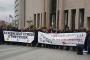 Barış akademisyenlerinin duruşması 12 Nisan'a ertelendi