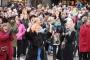 Kadınların #MeToo kampanyası İsveç'te eylemlere dönüştü