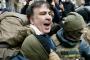 Bir Kiev draması: Saakaşvili