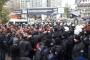 İşçiler Çankaya Belediyesini işgal etti