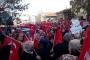 Türkiye'de 'Kudüs' protestoları