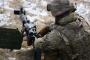 Ukrayna Ordusu Donbass'a ateşi kesmiyor