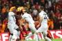 Tansiyonu yüksek maçın galibi aslan: Galatasaray 4-2 Akhisar