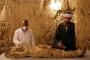 Mısır'da 3 bin 500 yıllık iki mezar bulundu