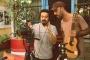 Yönetmen Zafer Özgentürk'ten yeni belgesel: Aşkın Derd'Hali