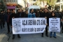 Yüksel'de 398. günde polis 3 kişiyi gözaltına aldı