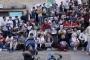 İsveç'te öğrenciler, sığınmacı çocuklar için boykot yaptı