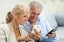 55 yaş üstü bireylerin yüzde 67'si akıllı telefon sahibi