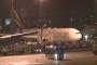 Emirates uçağı acil iniş yaptı