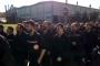 Metal işçileri MESS dayatmalarına karşı eylemde
