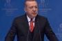 Erdoğan: Filistin'in diplomasideki temsili güçlendirilmeli
