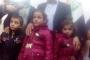 IŞİD'den kurtarılan 3 Êzîdî çocuk ailelerine gönderilek