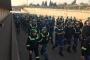 MMK Metalurji işçileri MESS dayatmalarına karşı eylem yaptı