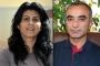 Nusaybin Belediye Eş Başkanı Cengiz Kök tahliye edildi