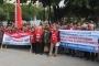 Taşeron işçiler yasaya ve hükümete güvenemiyor