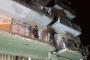 Bursa'da Suriyeli ailenin evine molotoflu saldırı