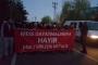 Metal işçilerinden MESS protestosu