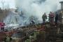 Tokat'ta yangın: 3 çocuk yaşamını yitirdi