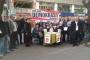 Zonguldak'ta 'OHAL kaldırılsın' kampanyası