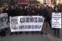 Yüksel'de 402. gün: 7 kişi darbedilerek gözaltına alındı