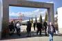 EMEP üyeleri OSB'de asgari ücret bildirisi dağıttı