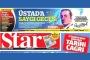 Star Abdürrahim Karakoç dizelerine Necip Fazıl imzası attı