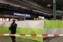 Amsterdam Schiphol Havalimanı'nda polis bıçaklı kişiyi vurdu