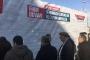 Kayseri'de 'Fikir Duvarı'nı ekonomik sorunlar oluşturdu