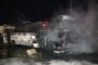 Tarım işçilerini taşıyan midibüs TIR ile çarpıştı: 43 yaralı