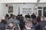 Malatya'da 'Ekim Devrimi ve ulusal sorun' paneli