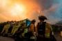 California'da Thomas Yangını: Santa Barbara tahliye edildi