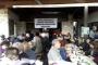 Antalya'da Evrensel okurları kahvaltıda buluştu