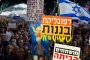 Netanyahu'ya yolsuzluk tepkisi