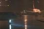 İstanbul'da şiddetli yağış hava trafiğini olumsuz etkiliyor