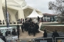 Mesut Yılmaz, oğlunun cenazesini hastaneden aldı