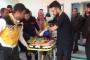 İdil'de polisin çarptığı 4 yaşındaki çocuk ağır yaralandı