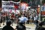 Arjantin'de emekçiler, emeklilik hakları için direniyor