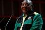 Güney Afrika'da ANC'nin yeni lideri Ramaphosa