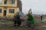 Sur'da tehditle zorla yıkım