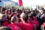 Gözaltına alınan Posco işçileri ve sendikacılar serbest