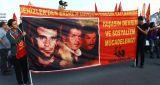 Özcan Yaman'ın objektifinden 6 Mayıs(Dolmabahçe)