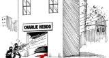 Karikatüristler, Charlie Hebdo için çizdi