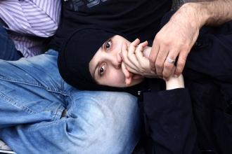 Suriyeli sığınmacılar Otogar'da bekliyor