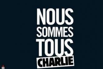 Charlie Hebdo katliamı dünya medyasında
